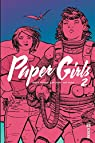 Paper Girls, tome 2 par Vaughan