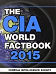 The CIA World Factbook 2015.