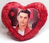 Shoppers Bucket Personalized HEART FUR C...