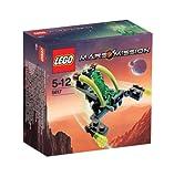 Lego 5617 Mars Mission Alien Jet - Set