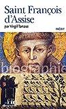 Saint François d'Assise (Folio Biographies t. 124)