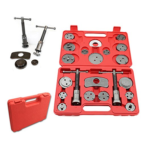 Preisvergleich Produktbild HG® 22PC Disc Brake Caliper Piston Rewind Wind Back Tool Universal Kit Set Auto Wind Back Car