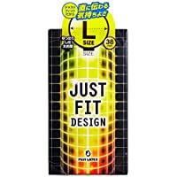 Fuji Latex Just Fit | Condoms | JUST FIT Large Size 12pc (japan import) preisvergleich bei billige-tabletten.eu