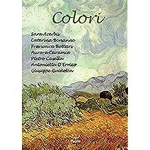 Colori 7 - Aurora Collana
