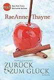 'Hope's Crossing - Zurück zum Glück' von RaeAnne Thayne