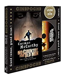 No country for old men (1DVD)