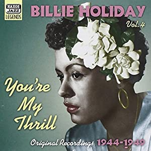 Billie Holiday -  Lady`s Decca Days Volume Two
