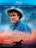 Horse Whisperer: 15th Anniversary Edition [Blu-ray] [1998] [Region Free] [US Import]
