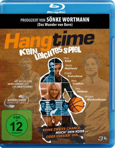 Hangtime - Kein leichtes Spiel [Blu-ray]