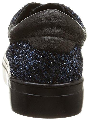 Eden Danielle Damen Sneaker Blau - Blau (Marineblau)