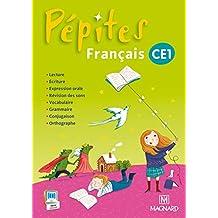 Français CE1 Pépites