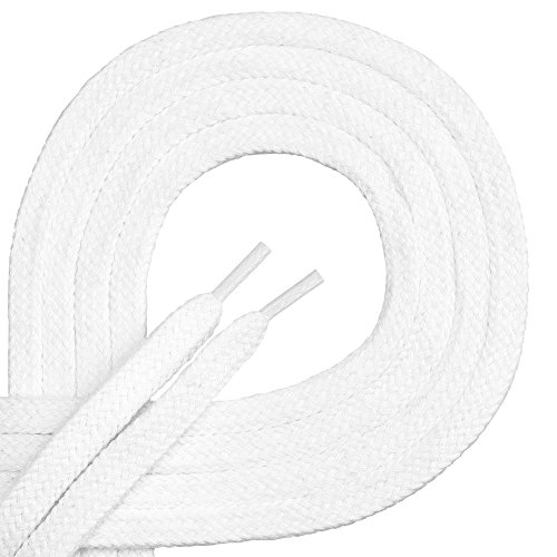 hite-120 (Weiße Schnürsenkel)