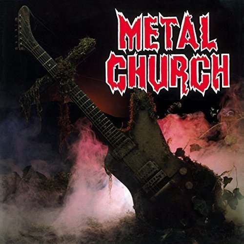Metal Church [Vinyl LP]