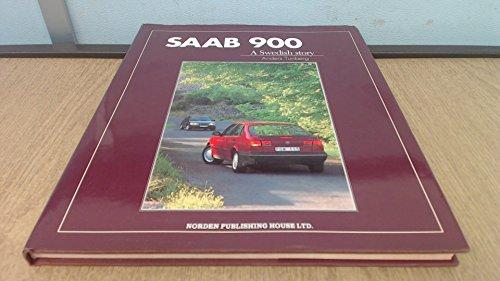 saab-900-a-swedish-story