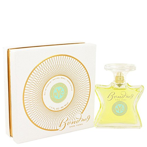 BOND NO. 9 SO NEW YORK by Bond No. 9 EAU DE PARFUM SPRAY 1.7 OZ by Bond No. 9