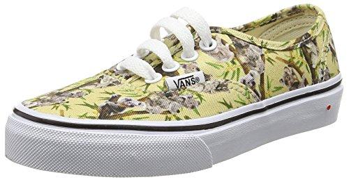 Vans Authentic – Zapatillas Unisex Niños