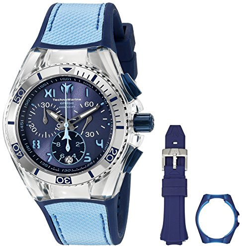 Reloj - TechnoMarine - Para Unisex - TM-115014