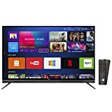 Daiwa 49 Inch LED Ultra HD (4K) TV (D50QUHD-M10)