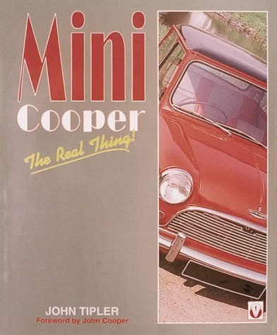 mini-cooper-the-real-thing-by-john-tipler-1994-07-02