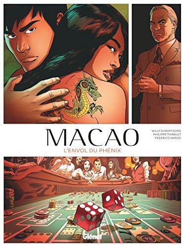 Macao - Tome 02: L'Envol du Phénix par Willy Duraffourg