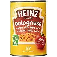 Heinz Spaghetti Bolognese, 400 g