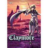 Claymore, Vol. 01