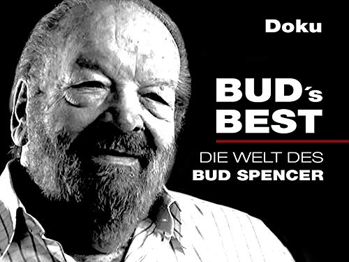 Bud's Best - Die Welt des Bud Spencer (Rohling Gb Blu-ray 50)