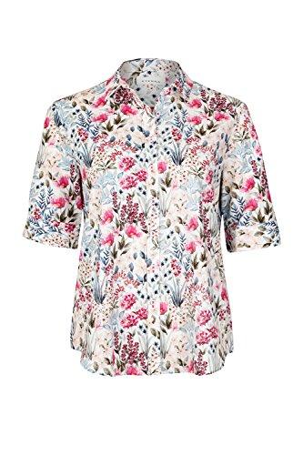 Eterna Camisas - Clásico - Para Mujer Carbón 48