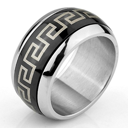 epinkimens-large-stainless-steel-ringss-band-silver-black-greek-vintage-polished-size-x-1-2