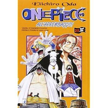 One Piece: 25