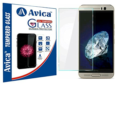 AVICA™ 0.3mm HD Premium Flexible Tempered Glass Screen Protector For...