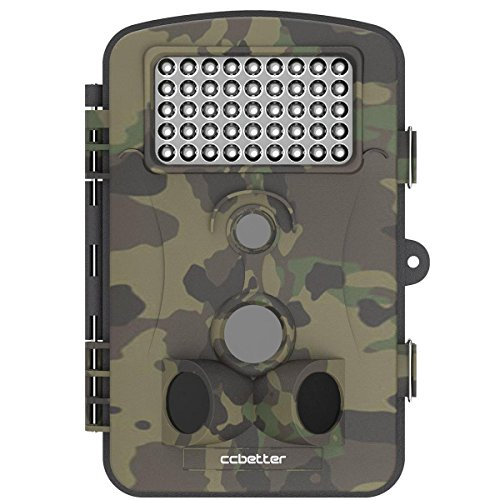 High Quality Wildlife Hunting Camera - 12 MP