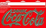 Tablecraft Drink Coca-Cola Nummernschild oder Wand Decor