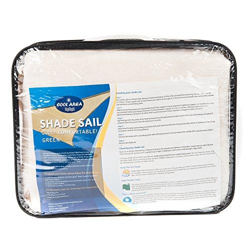 Cool-Area-Tenda-a-vela-rettangolare-2-x-4-metri-protezione-raggi-UV-resistente-e-traspirante-vari-colori-e-misure
