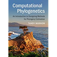 Computational Phylogenetics: An Introduction to Designing Methods for Phylogeny Estimation