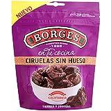 Borges Ciruelas Sin Hueso - 150 gr [Pack de 4]