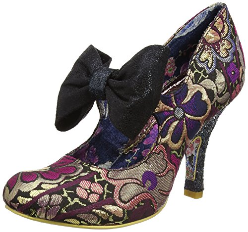 Irregular Choice Windsor, Mary Jane femme
