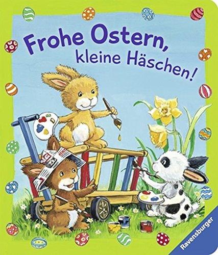 Ostern Passt Kleinkind (Frohe Ostern, kleine)
