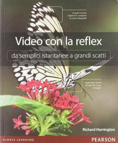 Video con la reflex. Da semplici istantanee a grandi scatti