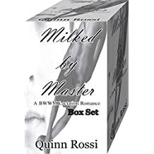 Milked by Master: A BWWM Lactation Romance, Box Set (English Edition)