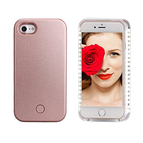 selfie-light-iphone-case-illuminated-cell-phone-case-for-iphone-7-7-plus-iphone-7-plus-rose-gold