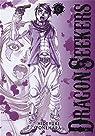 Dragon seekers, tome 6 par Yonehara