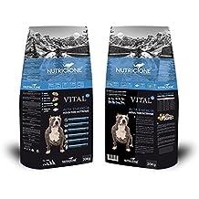 Nutricione Vital Plus Alta Energia 20Kg