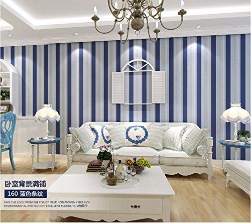 bizhi-papier-peint-contemporain-stripe-bandes-papier-peint-raye-muraux-sticker-textile-non-tisse