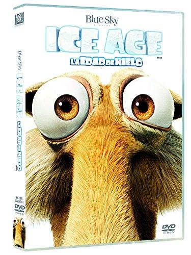 Usado, Ice Age (La edad de hielo) [DVD] segunda mano  Se entrega en toda España