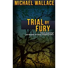 Trial by Fury (A Righteous Novella) (Righteous series) (English Edition)