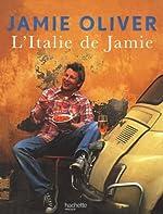 L'Italie de Jamie de Jamie Oliver