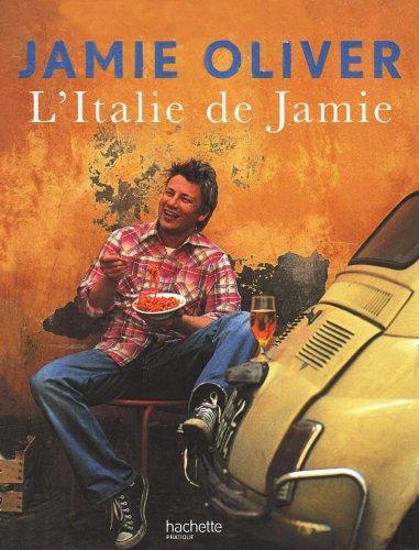 L'Italie de Jamie par Jamie Oliver