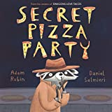 Best Dial Books For Baby Girls - Secret Pizza Party Review
