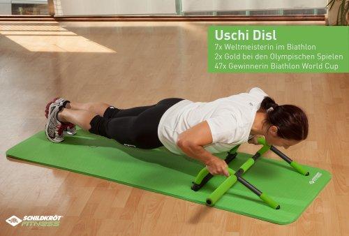Schildkröt Fitness Türreck Multifunktional